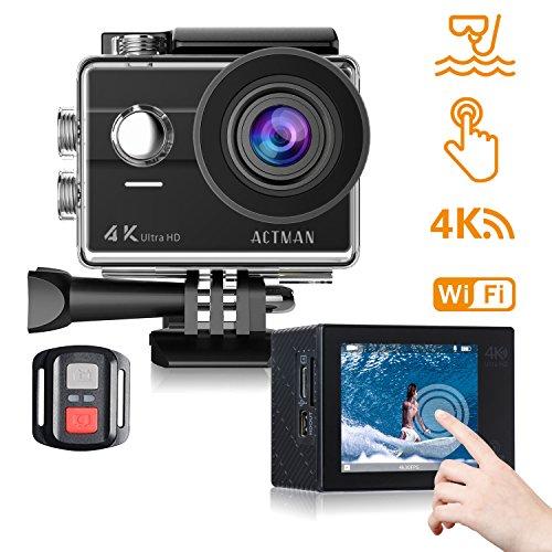 Professional Underwater Digital Camera Reviews - 5