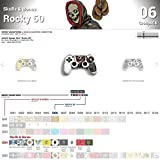 Sony Playstation 4 Controller Design Skin