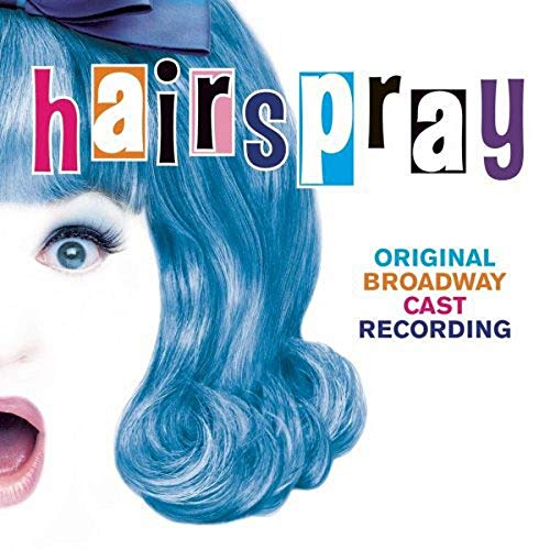 Hairspray / O.B.C.R. (Mama Im A Big Girl Now Sheet Music)
