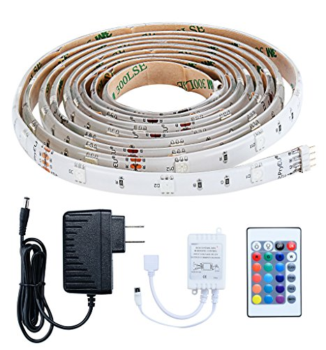 Color Changing Led Accent Lighting - 5