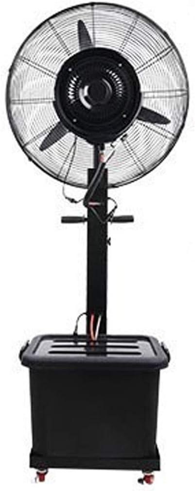 Ventilador de Piso Ventiladores portátiles industriales Cool Home Depot Techo Caja portátil Ventilador de Torre Comercial 32