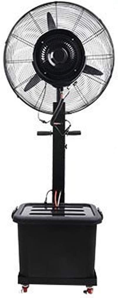 Ventiladores portátiles industriales Cool Home Depot Techo Caja ...