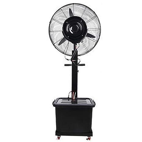 Ventiladores portátiles industriales Cool Home Depot Techo ...