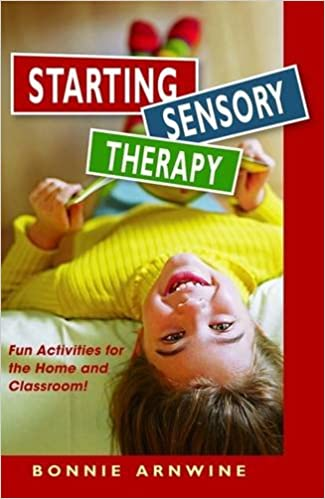 amazon starting sensory therapy fun activities for the home and