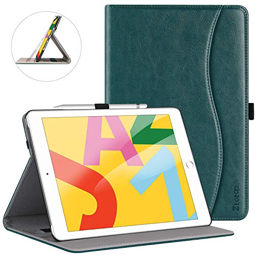 ZtotopCase for New iPad 7th Generation 10.2 Inch 2019