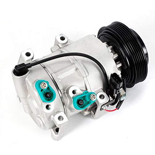 - AC Compressor & A/C Clutch For 2010-2015 Hyundai Tucson 2011-2015 Kia Sportage 97701-2S500