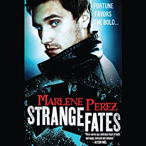 Strange Fates Audiobook