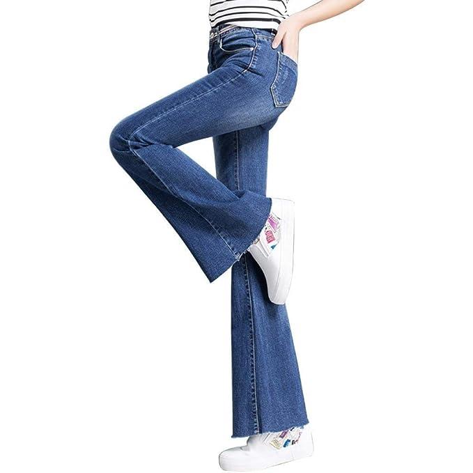 Pantalones Mujer Pantalón Largo Pantalones Mujer Pantalones ...
