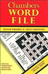 Chambers Word File
