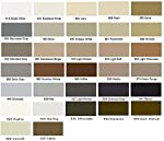 TEC Color Matched Caulk by Colorfast - Click to See All Colors (Unsanded)