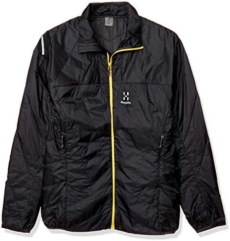 軽量、中綿入り リムシリーズ バリアー ジャケット L.I.M Series Barrier Jacket Men メンズ
