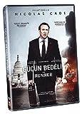 DVD : The Runner - Gucun Bedeli