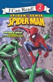 Spider-Man Versus the Scorpion, Susan Hill, 0061626236