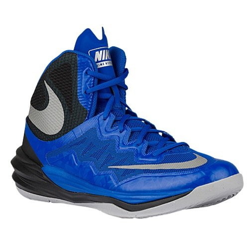 pretty nice ad074 e32cd Galleon - Nike Mens Prime Hype DF II Basketball Shoe (10.5 D ...
