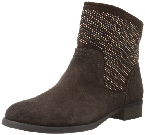 Santana Carlos Women's by Boot Alton Dark Brown Carlos 4wxFPq4