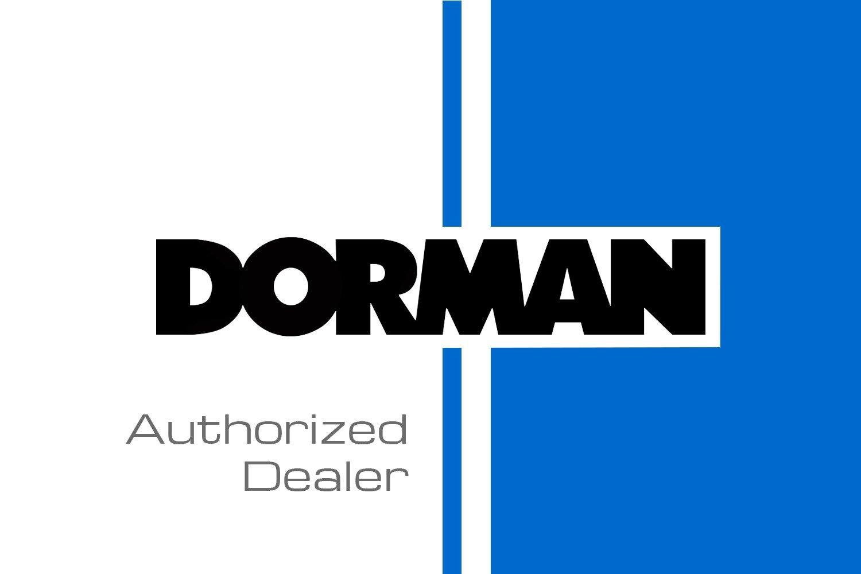 Dorman 246-017 3/4''-10 Grade-8 Prevailing Torque Lock Nut