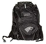 Game of Thrones House Sigil Digital Laptop Backpack - STARK (KSXSTA-Black)