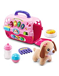 VTech Care for Me Learning Carrier Toy BOBEBE Online Baby Store From New York to Miami and Los Angeles