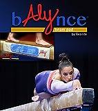 Aly Raisman Balance Beam Landing Pad