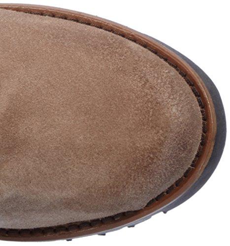 MANAS Damen 172m2215ex Stiefel Braun (Torba+Merinos)
