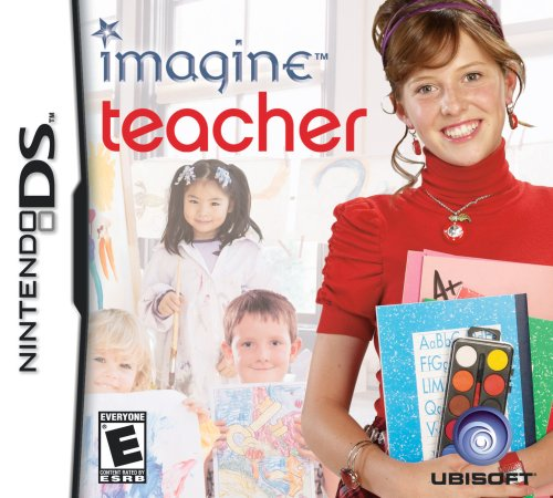Imagine Teacher - Nintendo DS