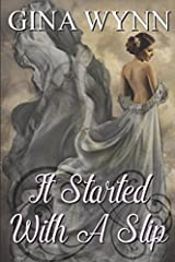 It Started With a Slip: Time Travel Romance Paperback