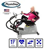 HCI Fitness PhysioStep LXT Recumbent Linear Stepper Cross Trainer