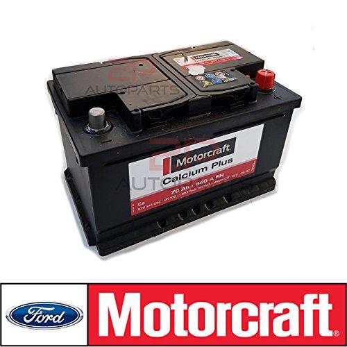 Batterie dorigine Motorcraft 12/V 70/Ah 640/A