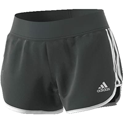 adidas M10 Athletics Iteration Shorts (1/4), Mujer: Deportes y aire libre