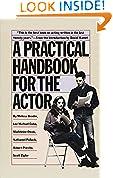 #10: A Practical Handbook for the Actor