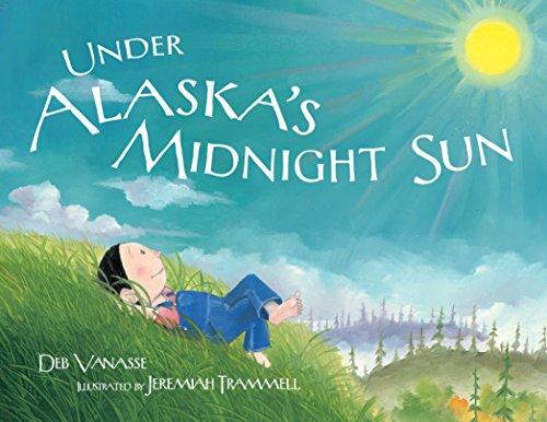 Under Alaska