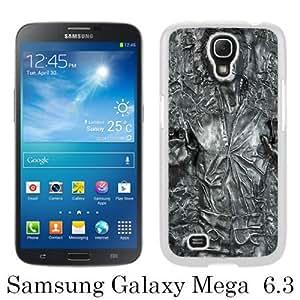 Best Sale Samsung Galaxy Mega 6.3 Case Han Solo in Carbonite White Fashionable Samsung Galaxy Mega 6.3 i9200 i9205 Custom Case