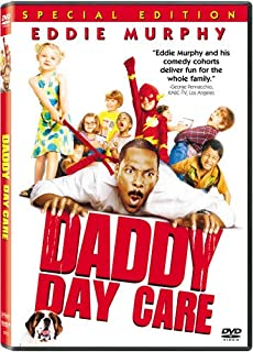daddy day care movie summary