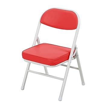 Chaises Pliantes Enfants Simple Chaise Portable Dossier Enfant A Manger Maison Salon Longue