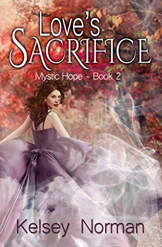 Image of Love's Sacrifice (Mystic Hope Book 2)