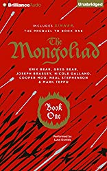 The Mongoliad: Book One Collector's Edition (The Mongoliad Cycle)