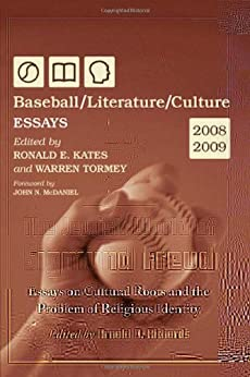 ethnicity and baseball essay Essay about baseball baseball today has been consider to be known as america national sport this game has a long history with the country and had many cultural impacts that changed the sport and also help changed the american social view.