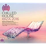 Ministry of Sound: Chilled House Ibiza 2016