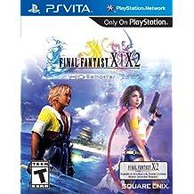 FINAL FANTASY X|X-2 HD Remaster - PlayStation Vita - Standard Edition