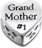 pandora anhänger grandmother