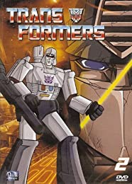 Transformers Vol 2