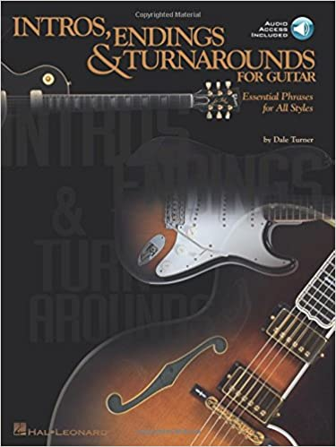 2019 New Style Introducing Lead Guitar Book & Cd Musical Instruments & Gear Instruction Books, Cds & Video