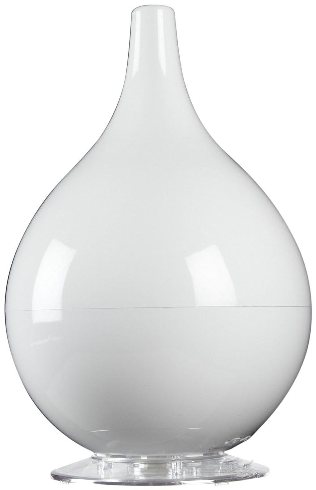 Objecto H3 Hybrid Humidifier with Aroma Therapy, White