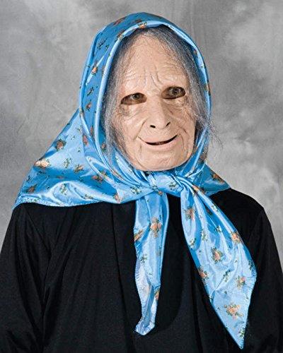 Zagone Studios Nana (Old Lady) Mask -