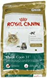 Royal Canin Dry Cat Food, Maine Coon 31 Formula, 6-Pound Bag, My Pet Supplies