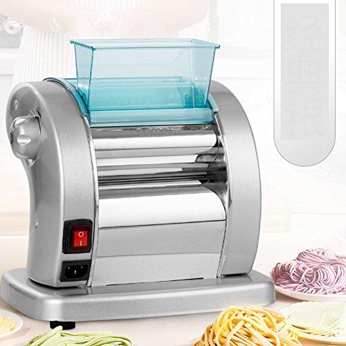 SL&MTJ Machine de pressage ménage,Foyer électrique en appuyant sur Machine Automatique de Petites pâtes électrique Machine électrique pétrissage Machine Domestique-A
