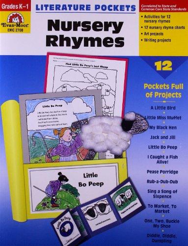 Literature Pockets: Nursery Rhymes, Grades K-1