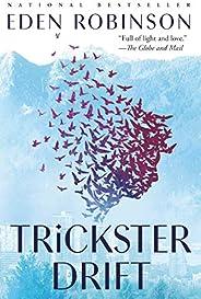 Trickster Drift: Trickster #2
