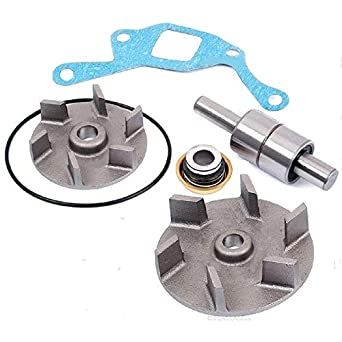 fbpn8591a new for new holland tractor water pump kit 5640 6640 7740 ford 2000 tractor wiring harness fbpn8591a new for new holland tractor water pump kit 5640 6640 7740 7840 8240
