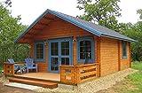 Lillevilla Allwood Cabin Kit Getaway (Getaway Cabin kit)